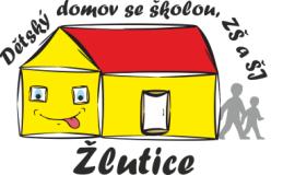Dětský domov se školou, základní škola a školní jídelna, Žlutice, Jiráskova 344
