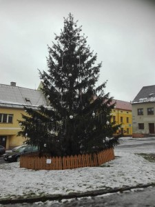 Vánoční trhy II